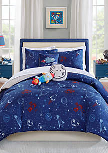 Orbit Comforter Set