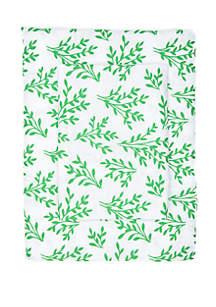 Lightning Bug Safari Leaf Sheets