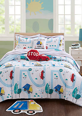 Road Trip Comforter Set