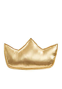 Crown Shaped Pillow