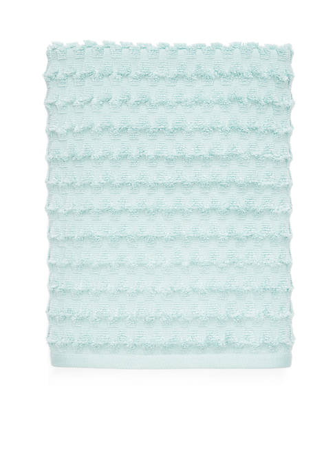 Wonderly Solid Bath Towel Collection