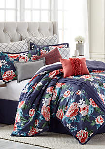 Marianne 10-Piece Comforter Bed-In-A-Bag