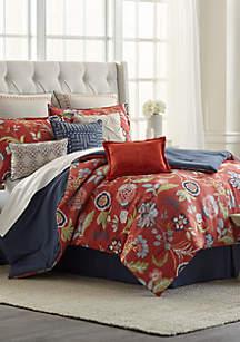 Sabine Complete Bedding Set