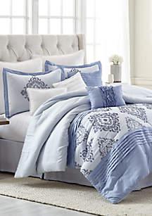 Cora Complete Comforter Set