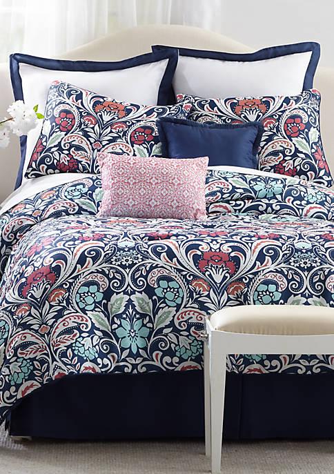 Mila 8 Piece Comforter Set