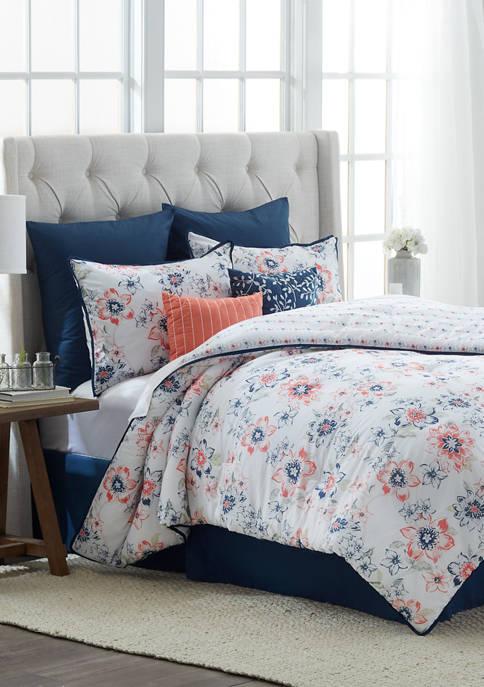 Wynonna Comforter Set