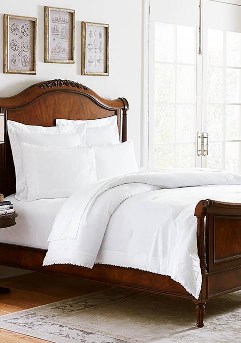 Biltmore® Hotel Collection Motif Comforter Set