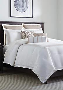 Biltmore® Hotel Collection Scrollwork Comforter Set