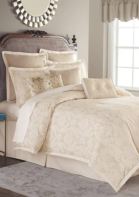Avorio Comforter Set