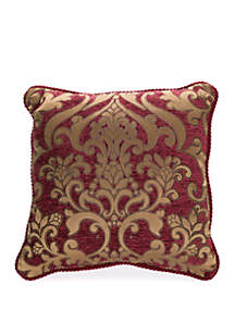 Biltmore® Palazzo Square Throw Pillow