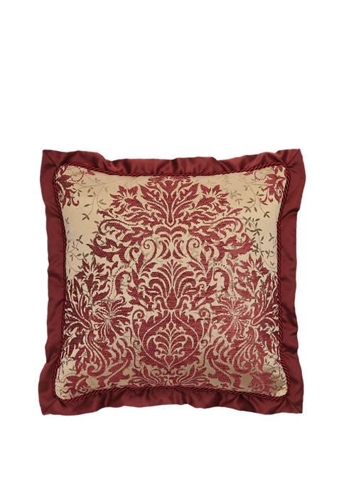 Louis XV 18 Inch x 18 Inch Pillow