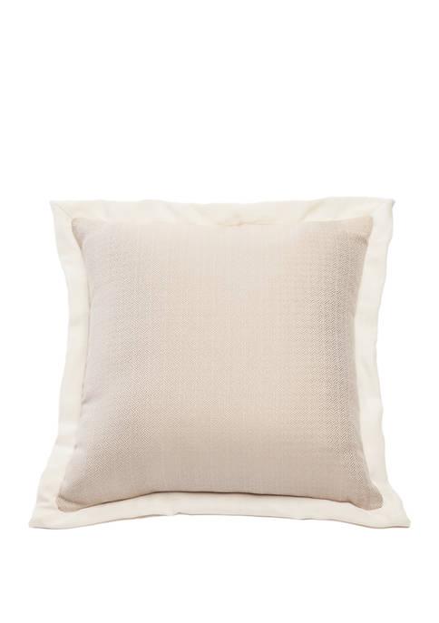 Avorio Throw Pillow