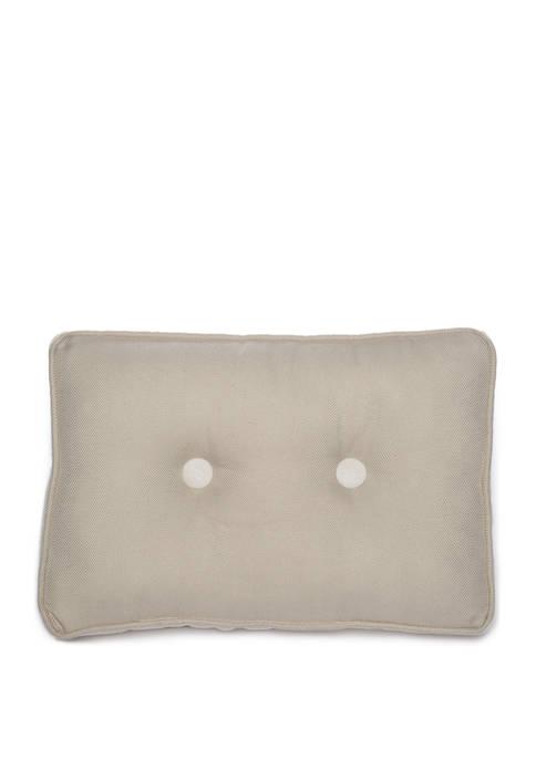 Avorio Tufted Pillow
