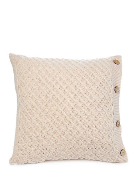 Gallery Sweater Decor Pillow