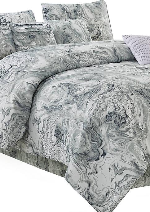 Carrera Comforter Set