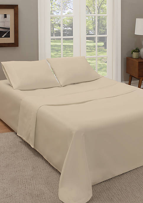 """18"""" Guestroom Taupe Survival Kit"""