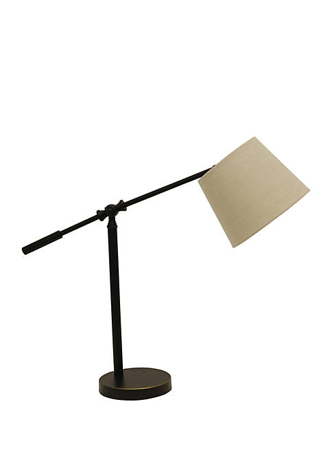 Connor Adjustable Arm Lamp