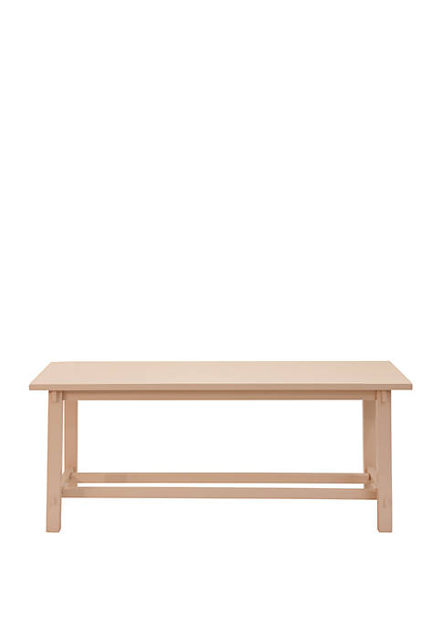 D 233 Cor Therapy Kyoto Wooden Bench Belk