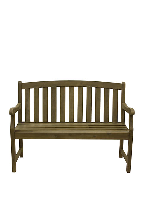 Décor Therapy Marley Outdoor Bench