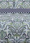 Provence Paisley Duvet Cover Set