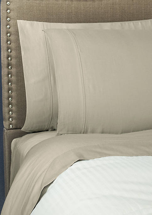Nouvelle Home Lexington 400 Thread Count Sheet Set