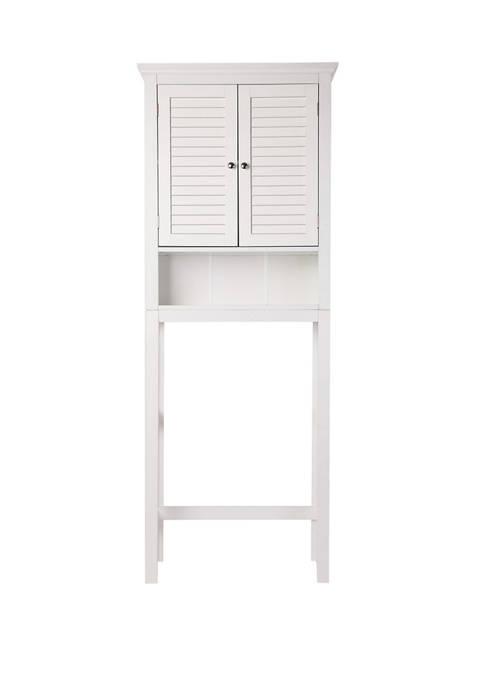Bathroom Wooden Free Standing Storage Cabinet