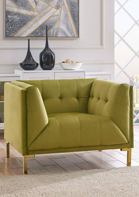 Azalea Club Chair
