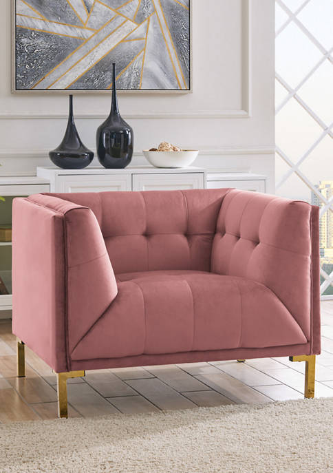 Chic Home Azalea Club Chair