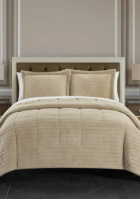 Chic Home Ryland Bed In a Bag Comforter