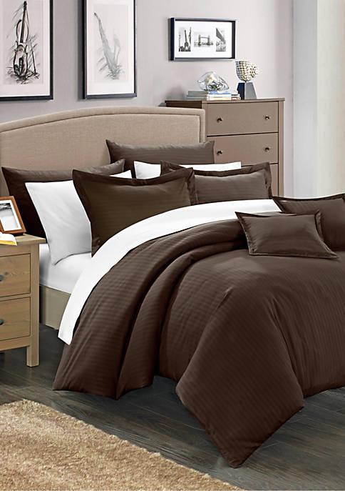 Chic Home Khaya Comforter Set