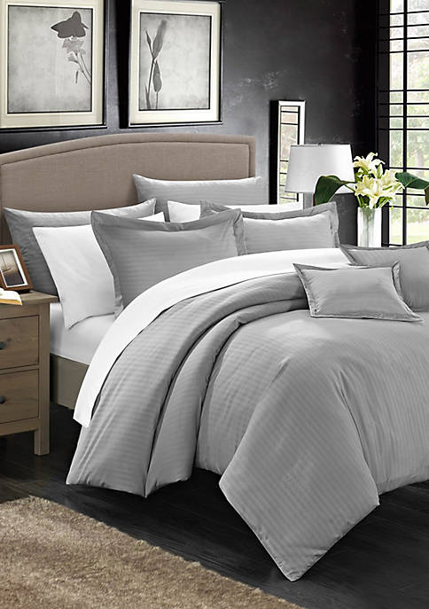 Chic Home Khaya Comforter Set