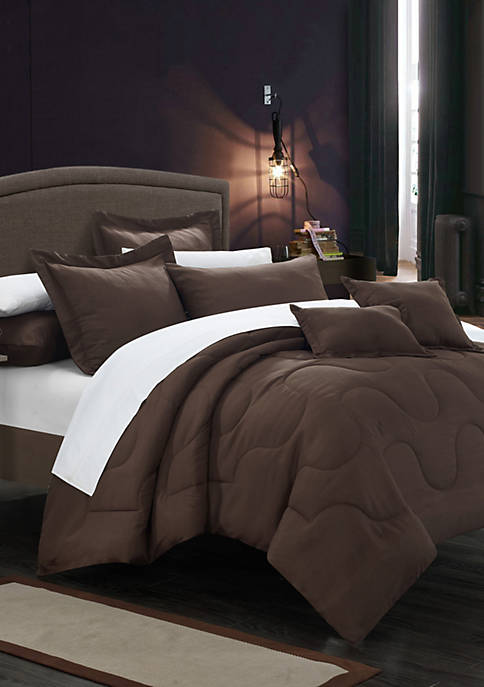 Donna Comforter Set
