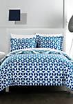 Ibiza Duvet Bedding Set - Blue