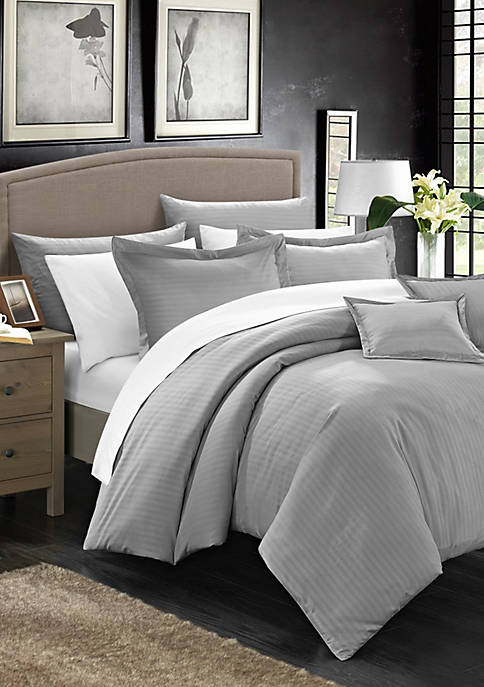 Chic Home Khaya Complete Bedding Set with Sheets