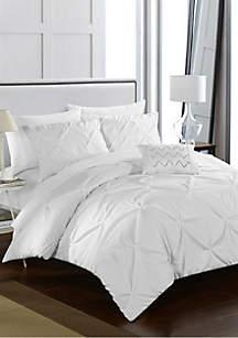 Daya 8-Piece Comforter Set