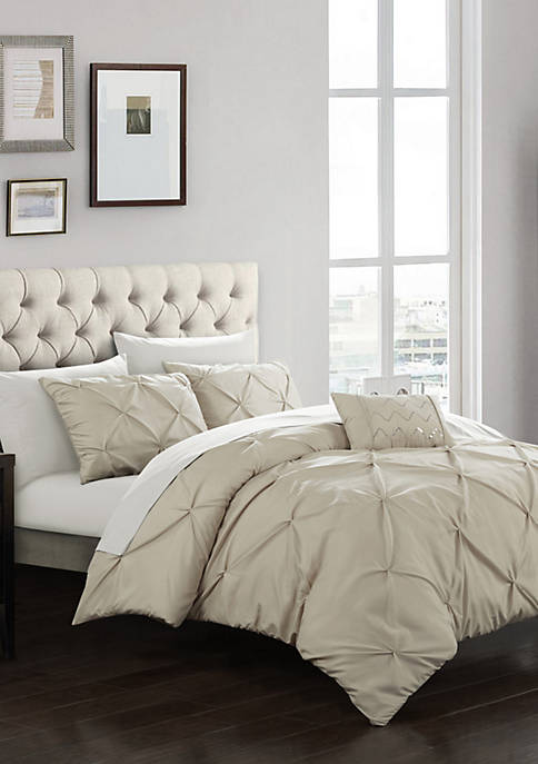 Chic Home Daya 8-Piece Comforter Set