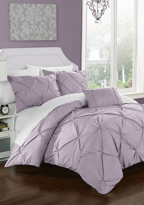 Chic Home Daya 8-Piece Comforter Set