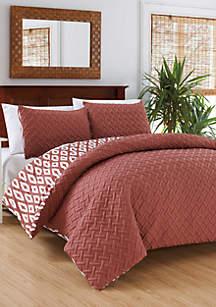 Ora Comforter Set