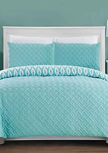 Ora 7-Piece Comforter Set