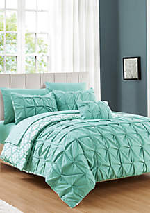 Zissel 8-Piece Duvet Set