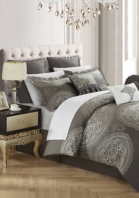 Orchard Place Bed In a Bag Comforter Set