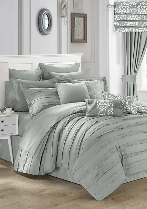 Chic Home Hailee Comforter Set