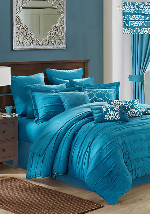Chic Home Hailee Comforter Set