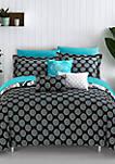 Mornington Bed In a Bag Comforter Set