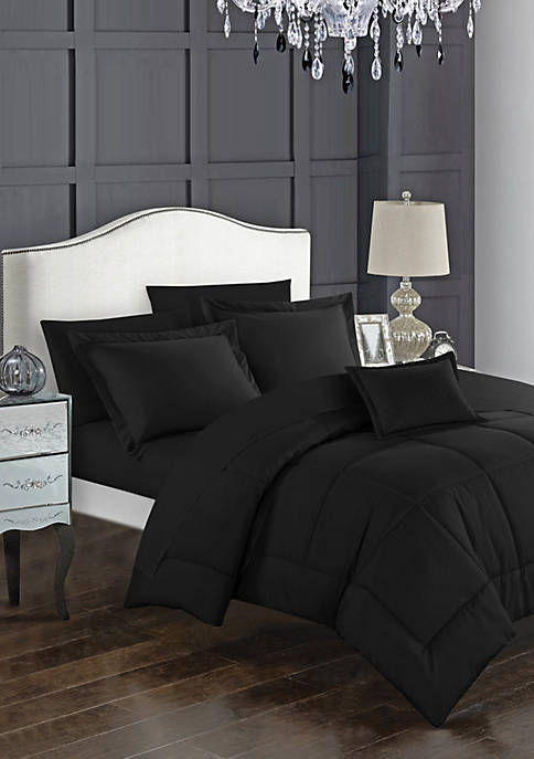 Chic Home Jordyn Bed In a Bag Comforter