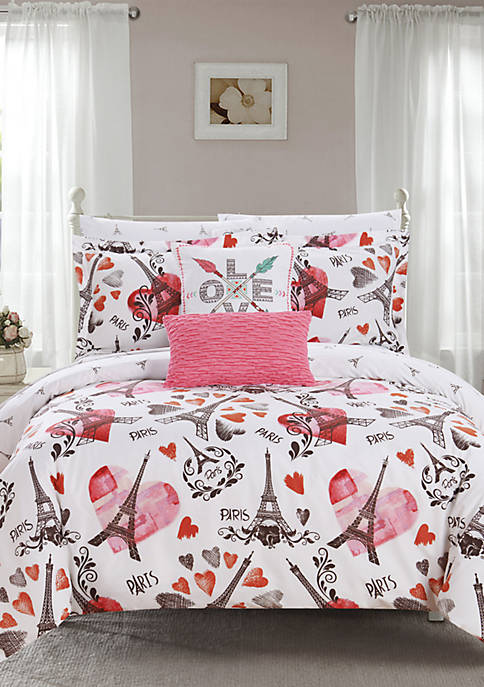 Chic Home Le Marias Bed In a Bag