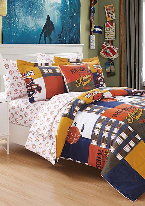 Corey Bed In a Bag Comforter Set