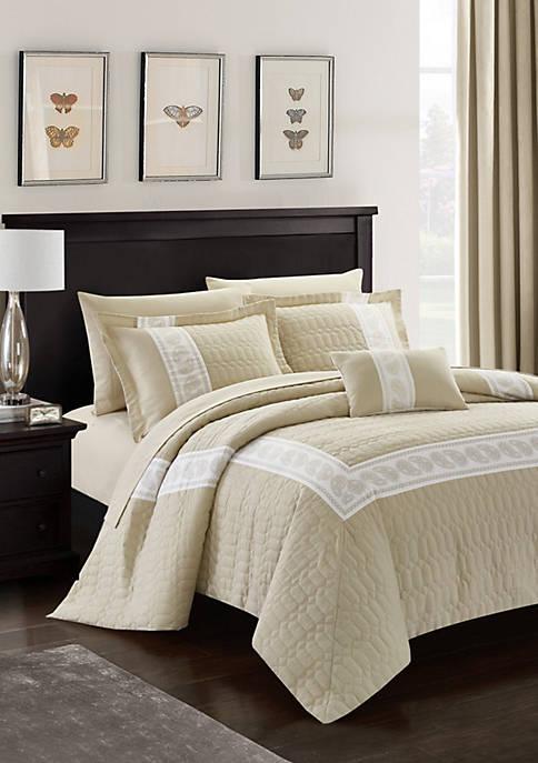 Titian Bed In a Bag Comforter Set