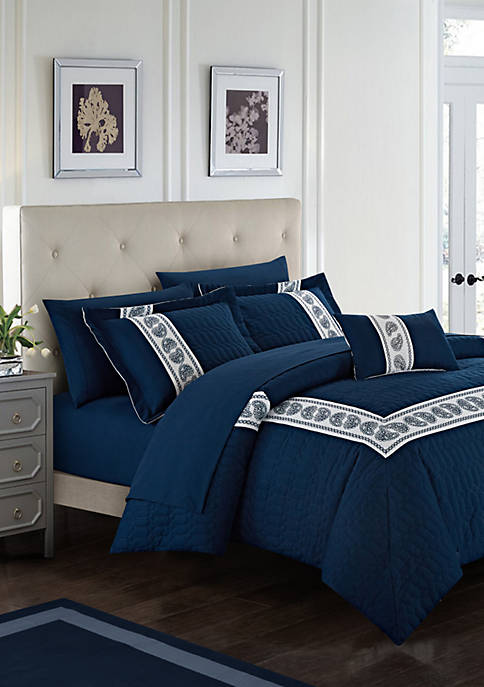 Titian Bed In a Bag Comforter Set