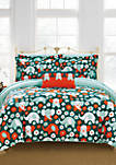 Elephant Reprise Bed In a Bag Comforter Set